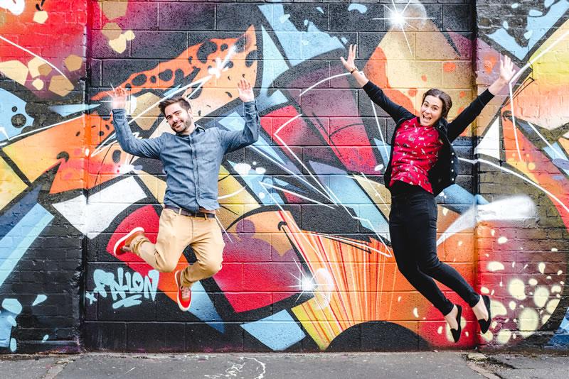 bigeyephotography.co.uk-Birmingham engagement shoot photographer - image 1