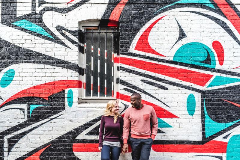bigeyephotography.co.uk-graffiti engagement shoot photography - image 7