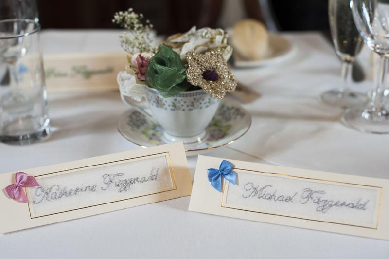 A Super Cute Vintage Wedding In Cardiff