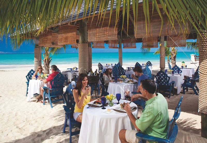 153-comp-Sandals Grande Antigua Dining at Barefoot by the Sea