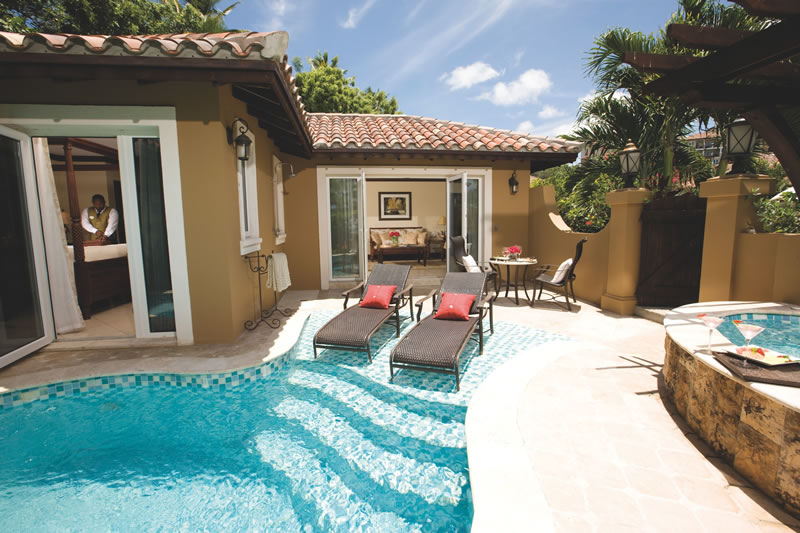 153-comp-Sandals Grande Antigua, Mediterranean One Bedroom Butler Villa Suite w Private Pool