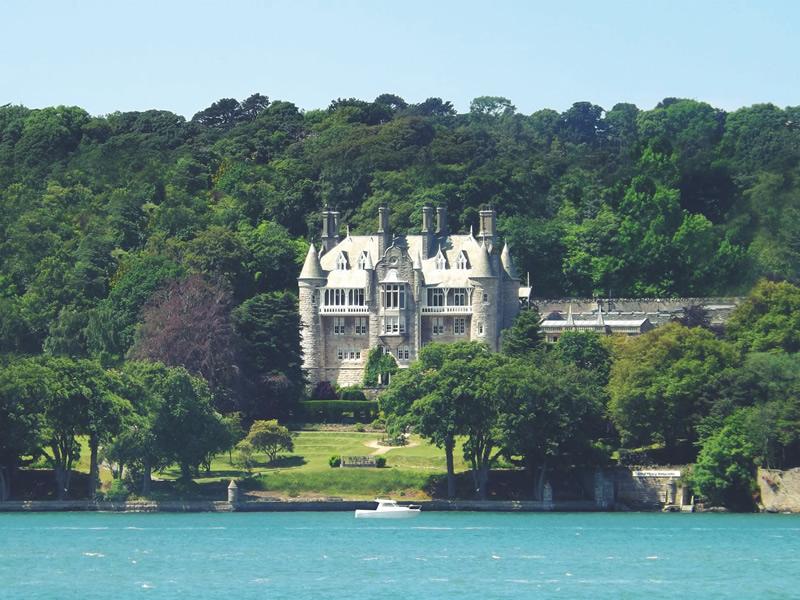 Chateau Rhianfa 1