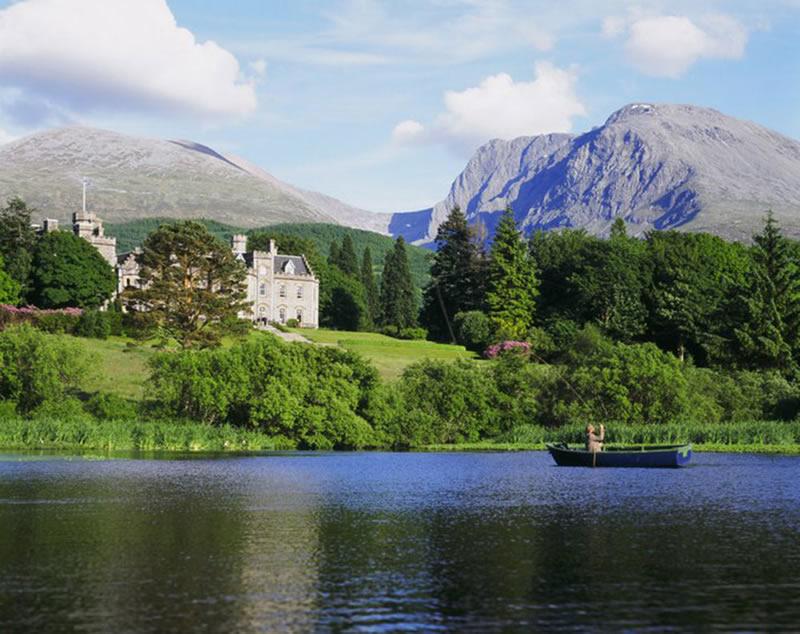Inverlochy-Castle-Fishing