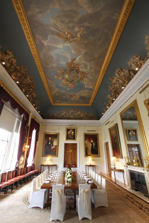 The-Court-Room-Wedding-Lunch-Setup-TrinityHouse2