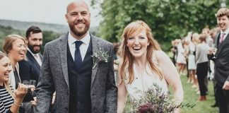 It's not just about being Mr and Mrs, often it's something a bit more; you're best friends! But what are the signs that you're marrying your best friend?
