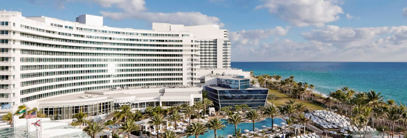 hollywood-hotels-Fontainebleu Miami Beach