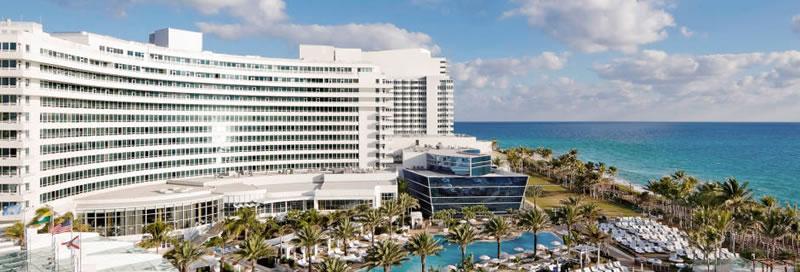 hollywood-hotels-Fontainebleu Miami Beach