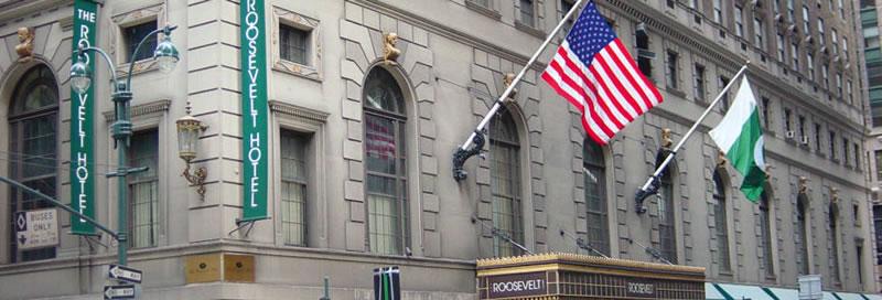 hollywood-hotels-Roosevelt Hotel