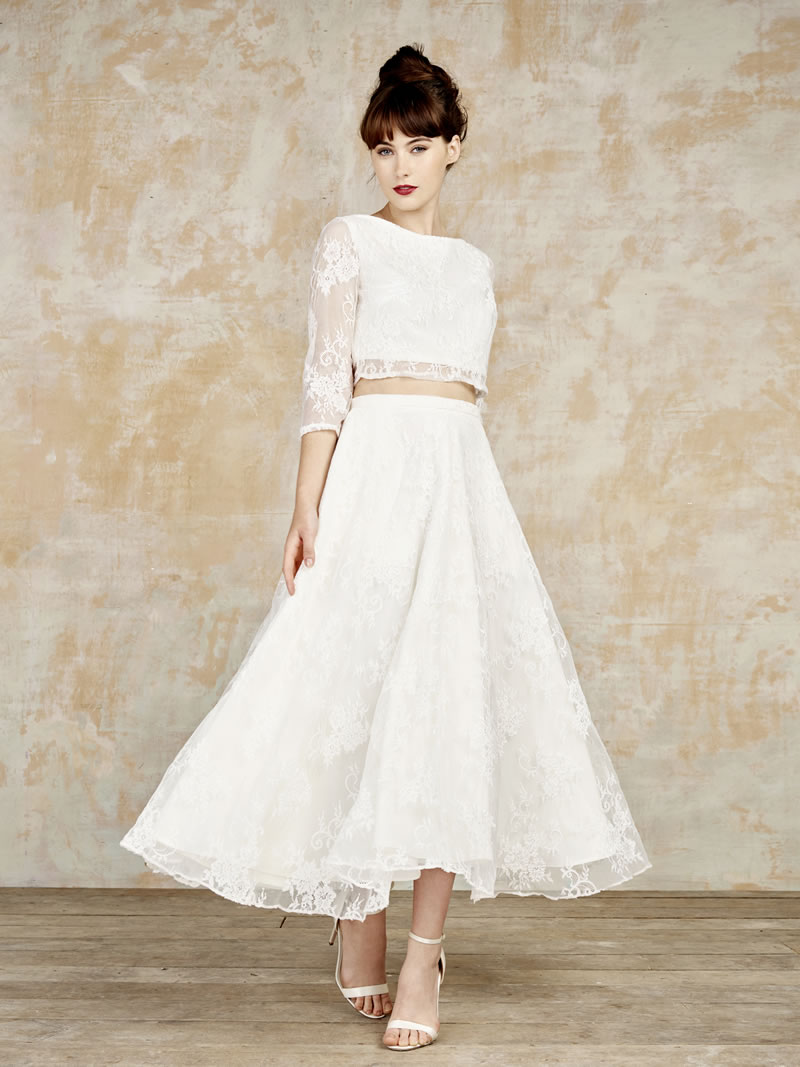 house-of-ollichon-Ivory maxi long sleeve