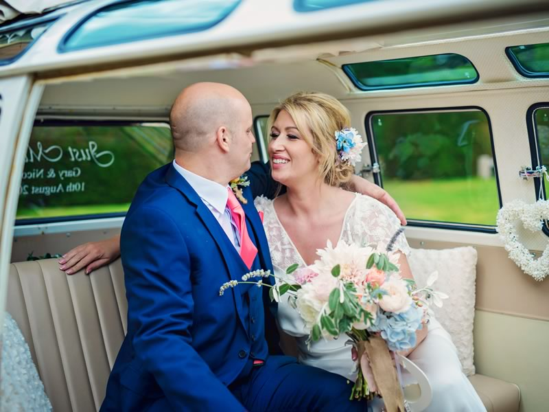 Whether you're about to or have got married, what is it about married life that is different? Here are 10 little things that change once you've said 'I do'…