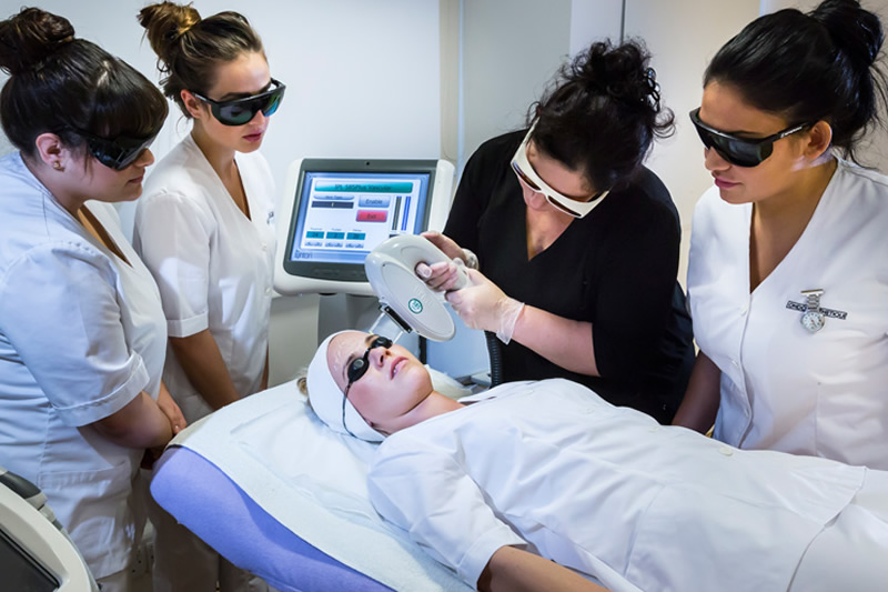 consider-laser-treatment-London School of Beauty 2014