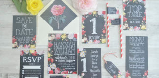 reader-offers-Floral Chalkboard 6