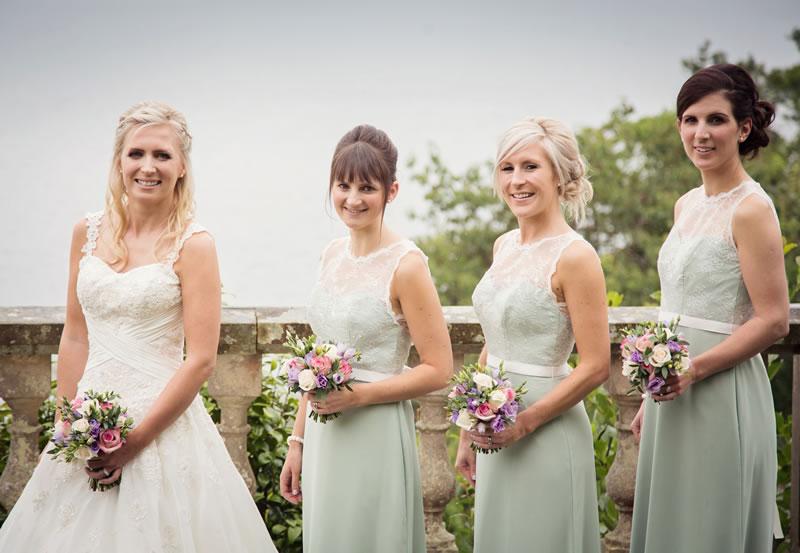 Verblüffen Sie Ihre Gäste mit einem luxuriösen Hochzeitsthema