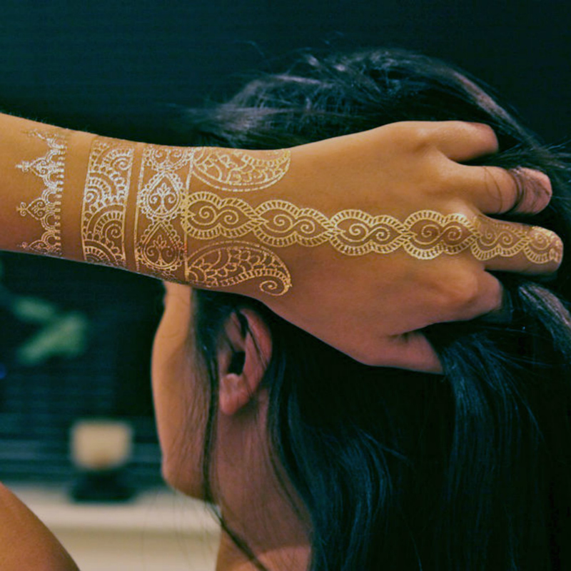 Bohemian-Jewellery-Tattoos-Vandana-7