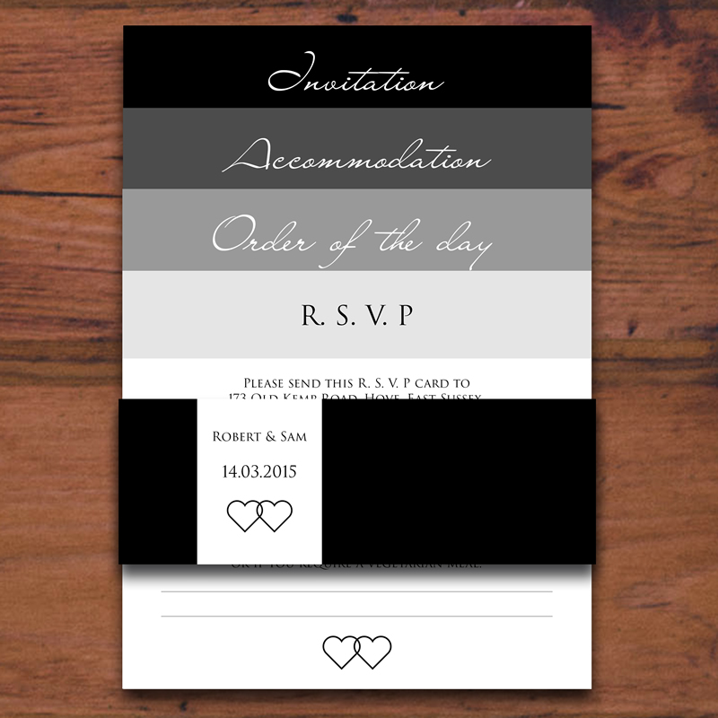 about-to-be-hitched-CLASSIC Image 1 About to be Hitched Wedding Stationery