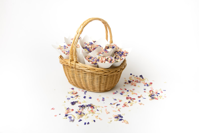 fancy-florals-ShropshirePetals.com Bo-Peep Basket with Kaleidoscope £42.50 (2)