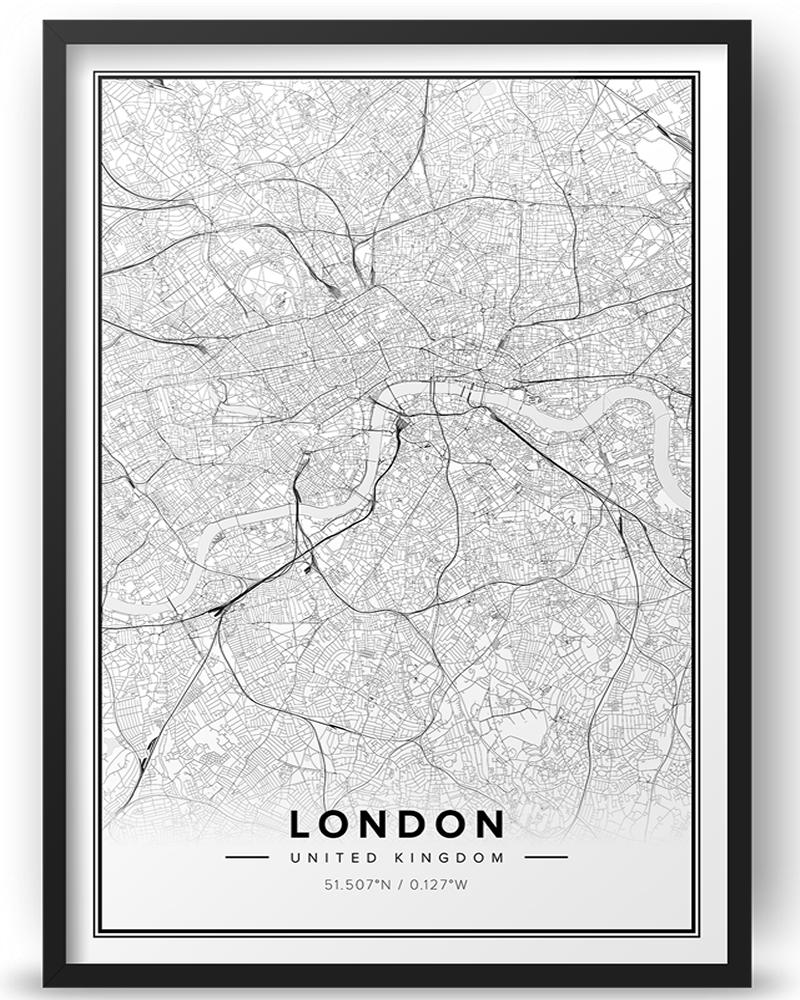 mapiful-london