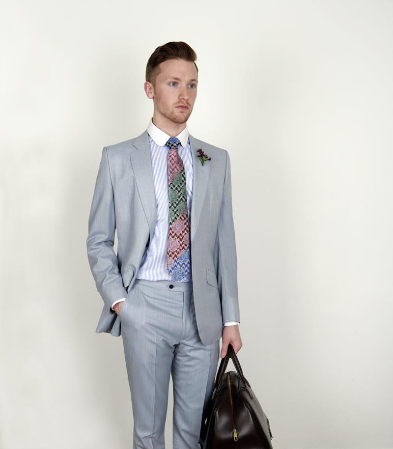 marc-wallace-suit-rules-Marc Wallace Pale Blue Casual Suit