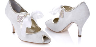 cc1291c81d4 10 fabulous wedding shoes for your wedding day