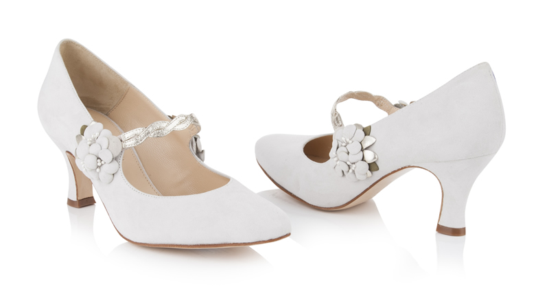 10-fabulous-wedding-shoes-Rachel Simpson - Myrtle £180 (pair)