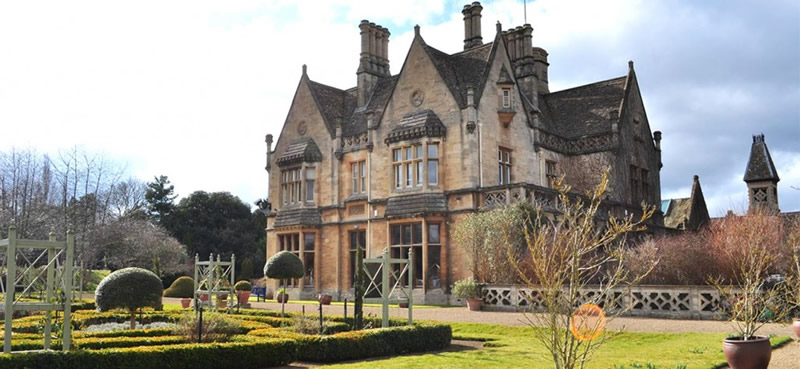 Manor by the Lake Gloucester