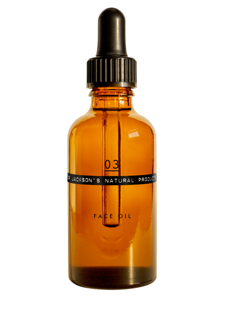 bath-unwind-Dr Jackson facial oil