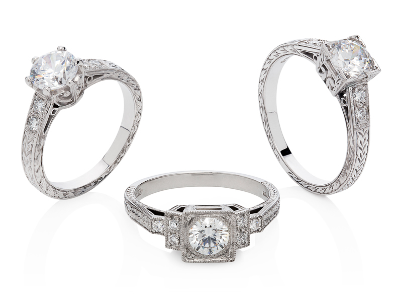 Discover Beautiful Vintage Wedding Jewellery For Your Big Day
