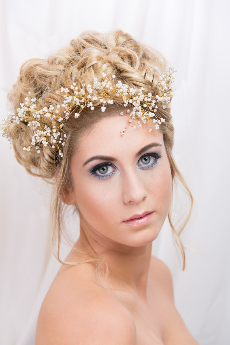 Wedding Hair Styles: The Ultimate Guide spring hair up do