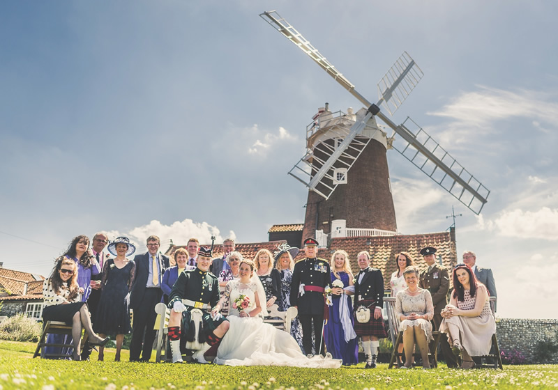 windmill wedding Planning a budget wedding? Tie the knot for under £5000