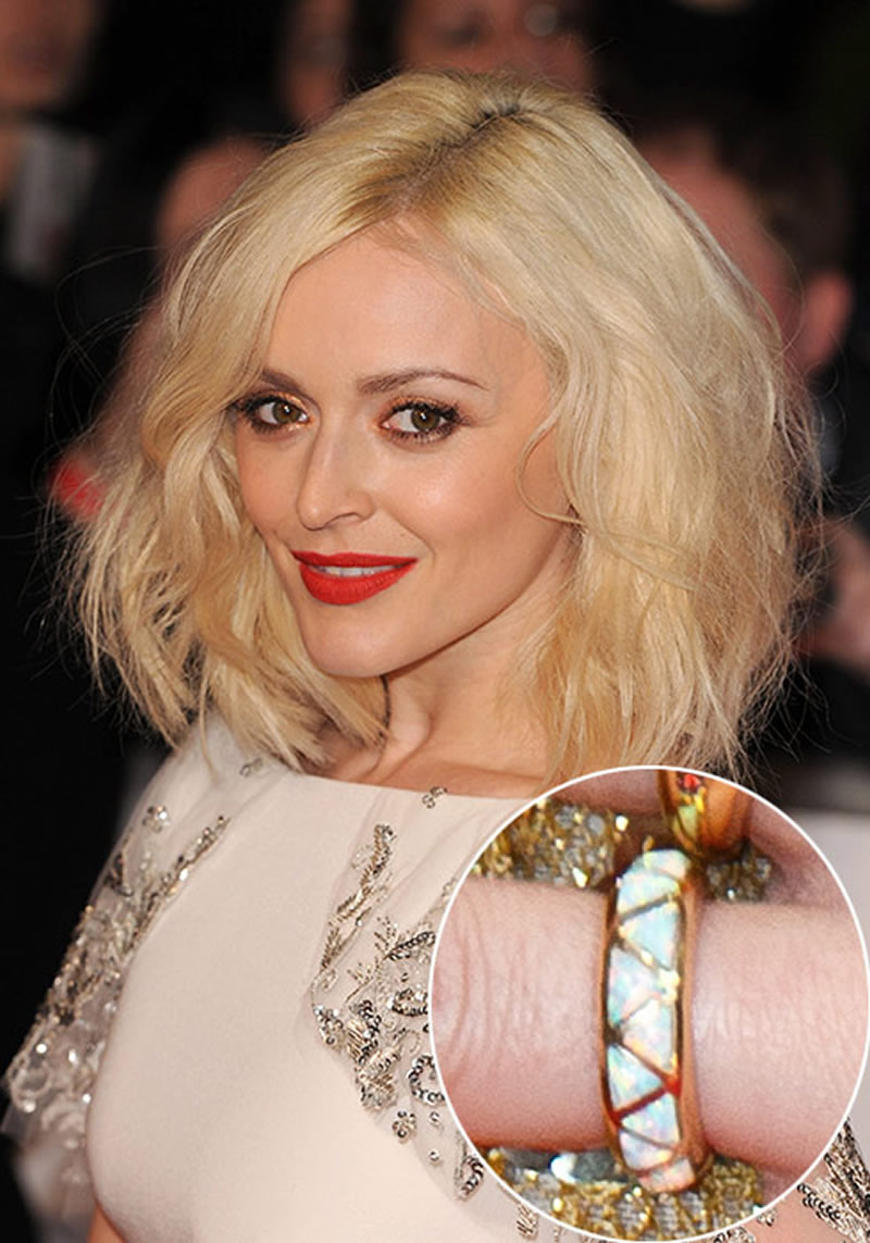 celebrity-engagement-rings-fearne cotton