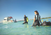 couples-resorts-Scuba Diving