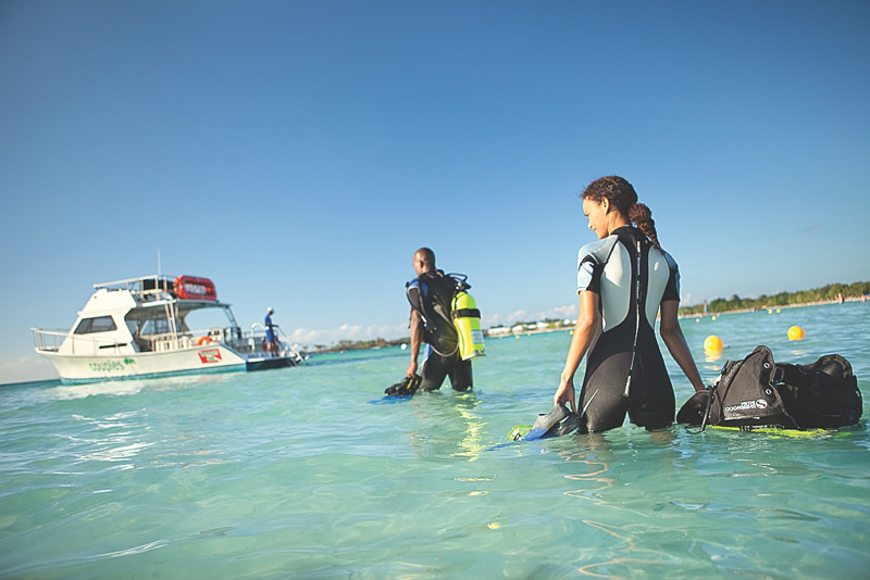 couples-resorts-Scuba Diving