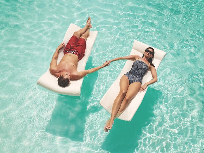couples-resorts-Sunbathing