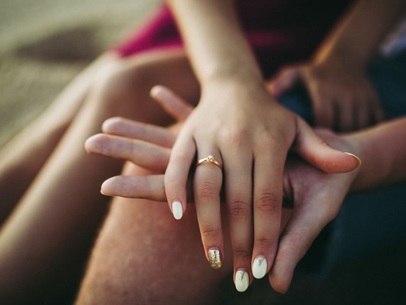 A Guide To The Perfect Proposal