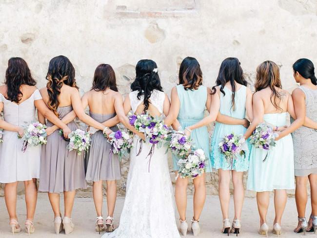 Affordable Wedding Show - bride