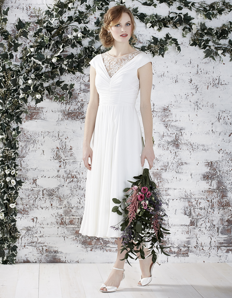 Monsoon has launched a brand new collection of gorgeous wedding dresses!