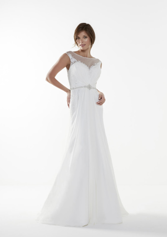 Glamorous gowns from the new Phil Collins Bridal collection!