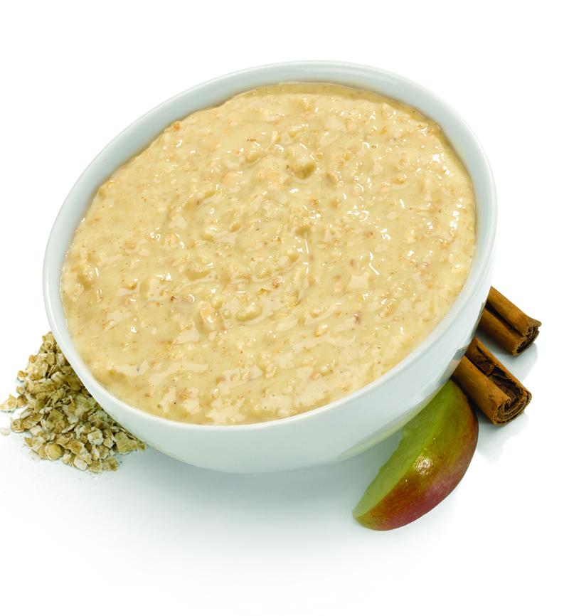 lighter-life-Apple & Cin Porridge