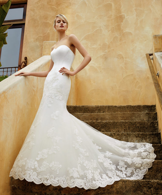 Find the one with the new Enzoani Beautiful collection!