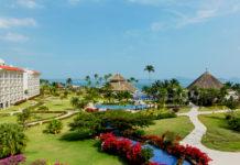 1. Panama - Secrets Playa Bonita Resort & Spa