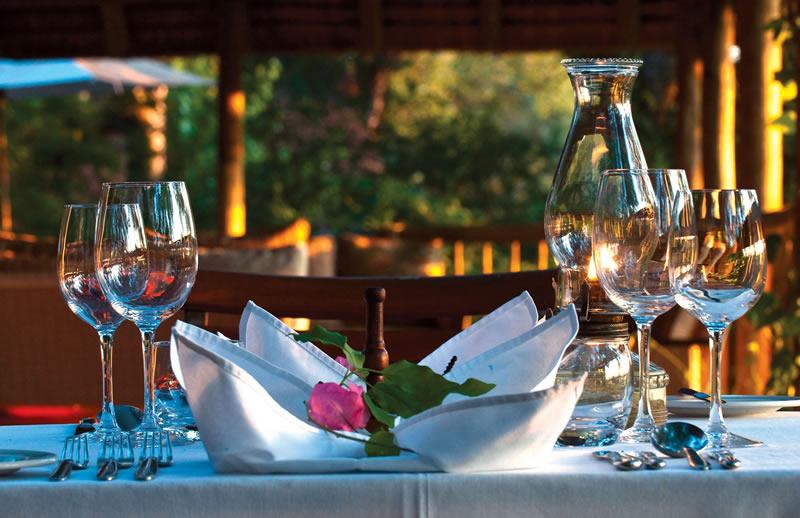1Selati Private Dinner