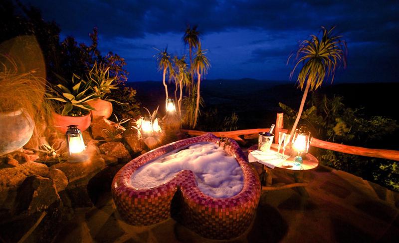5. Turquoise Holidays - Ol Malo, Kenya