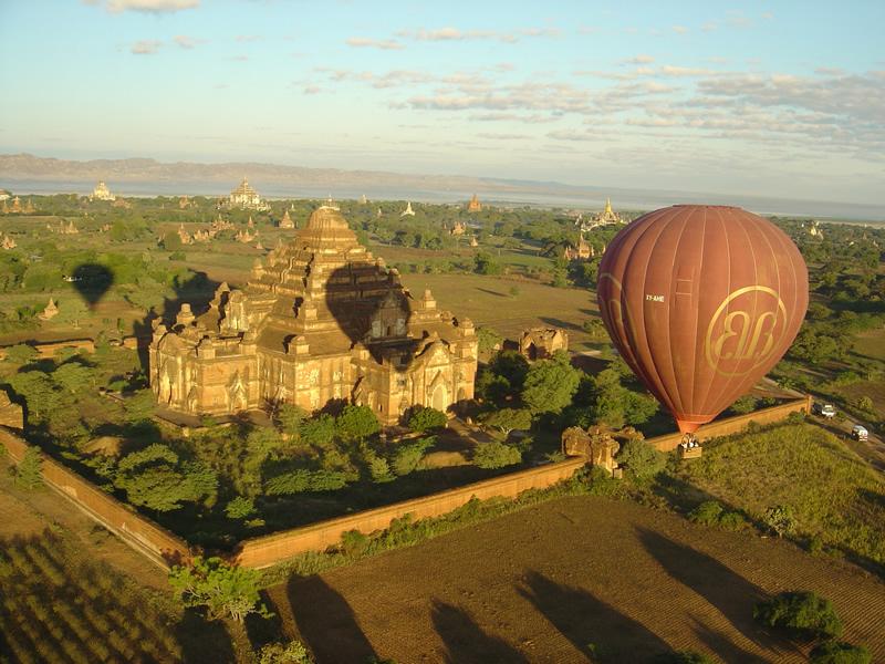 8. Selective Asia - Burma