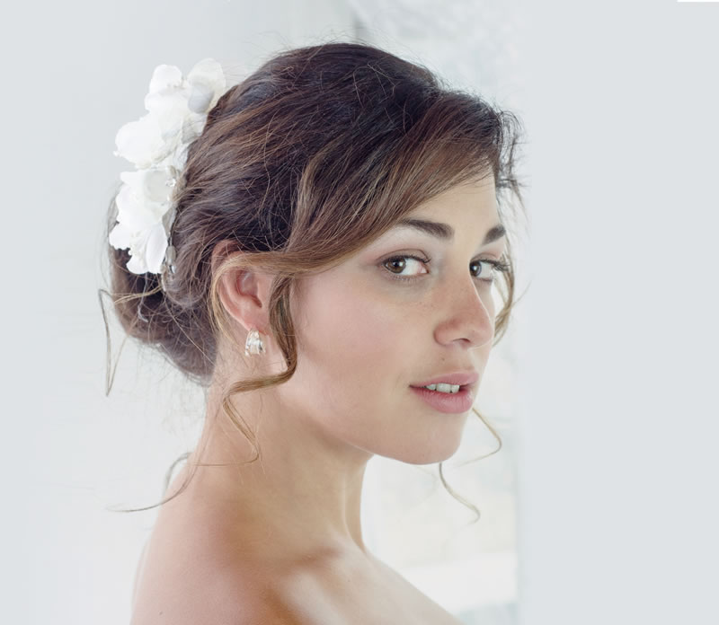 Ciao Bella Cosette modelled 2