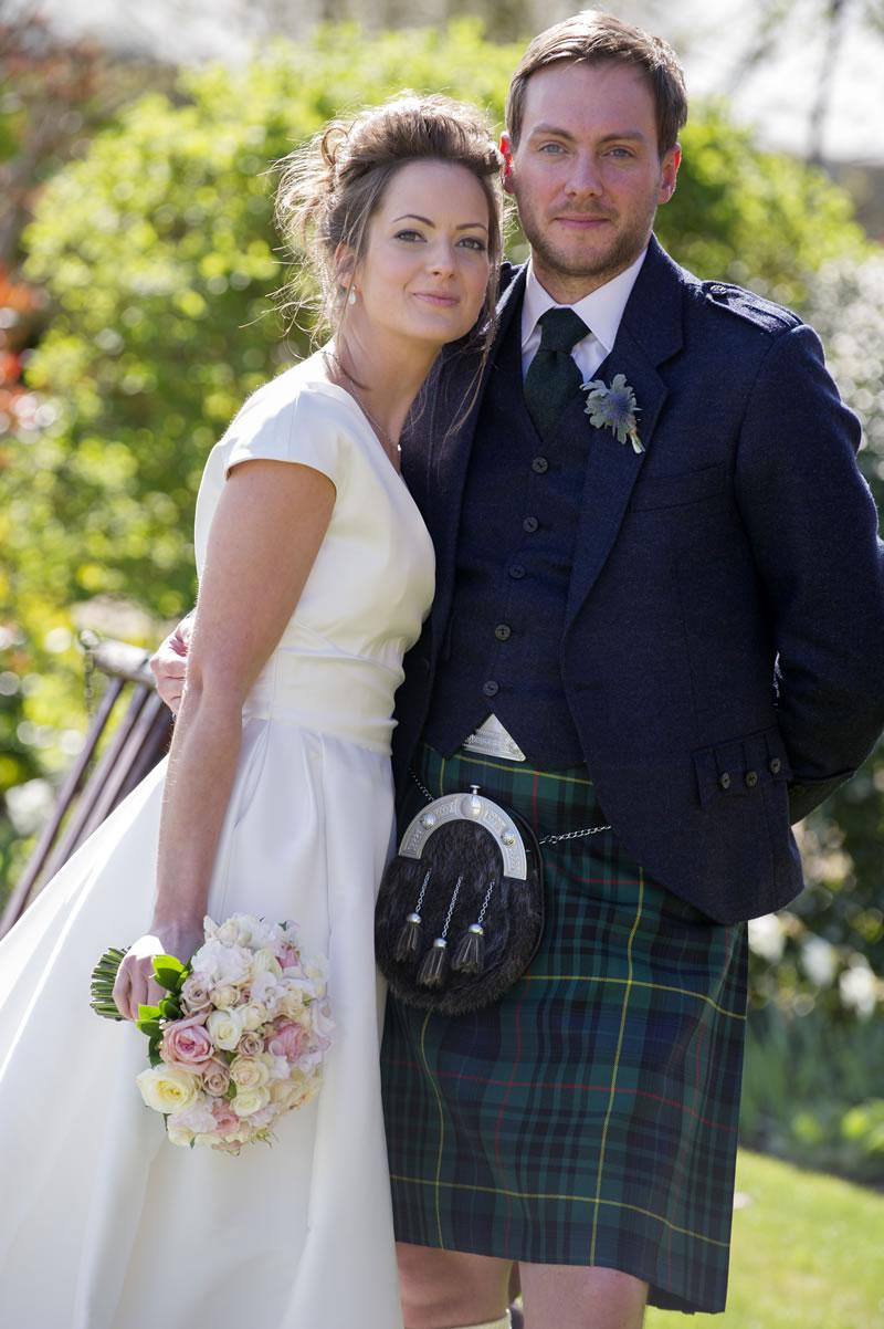 Claire&Mark 11th April_2