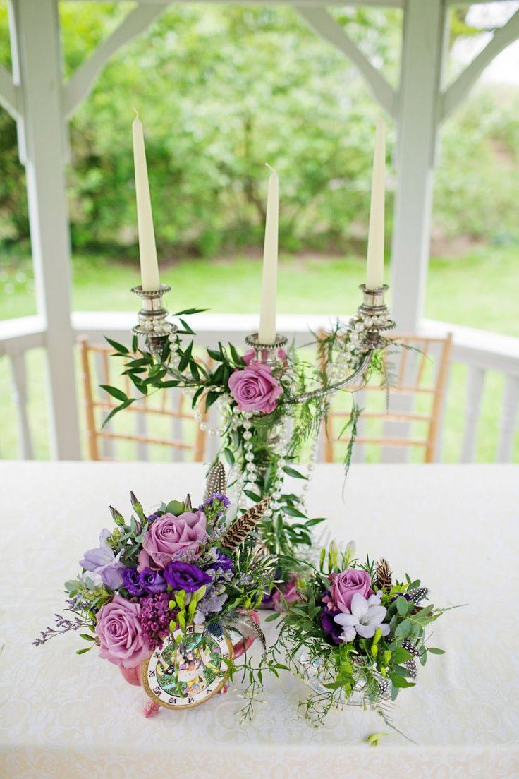 Dinah Taylor Floral Design 4
