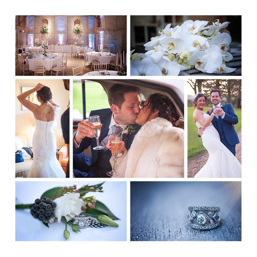 Introduction piece by Ikonworks for Wedding Ideas Magazine