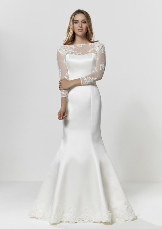 Romantica have launched the all new Infinity dress collection and Infin8 accessories range!