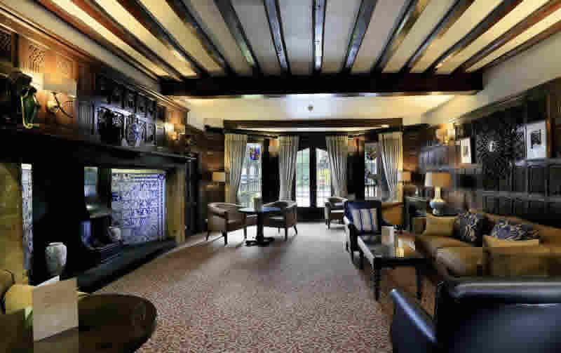 SML Alveston - Lounge