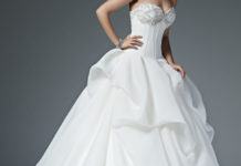 Take a sneak Peek at the brand new collection from Sottero and Midgley!